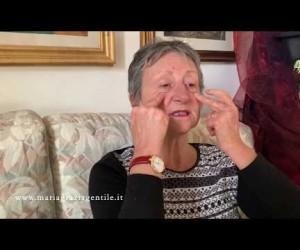 Esercizio 15: rilassamento per occhi affaticati, secchezza oculare, cefalea muscolo tensiva. Metodo Bates. Ri-Educazione al Movimento in casa.